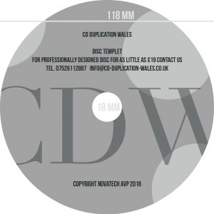 CD DUPLICATION WALES Replication
